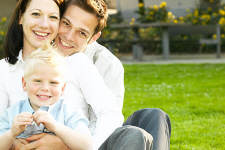 The awesome powers of professionally drafted Wills are especially effective for families.